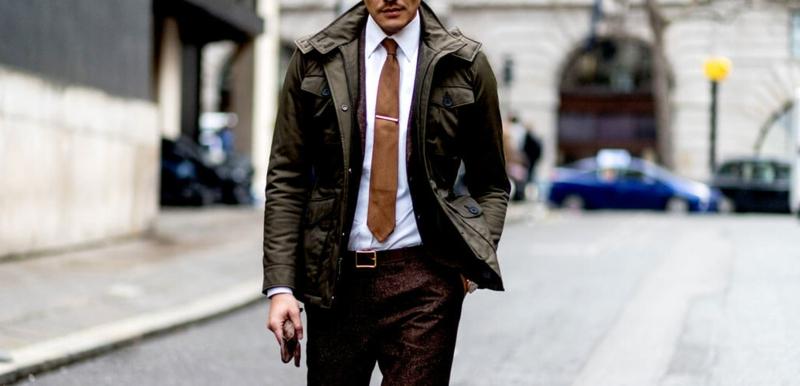 Business Casual Herren Tipps für einen eleganten Look
