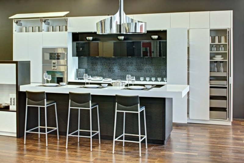 Gastronomie Möbel Bar Küche