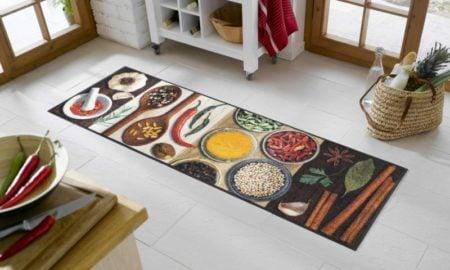 Küchenteppich auswählen