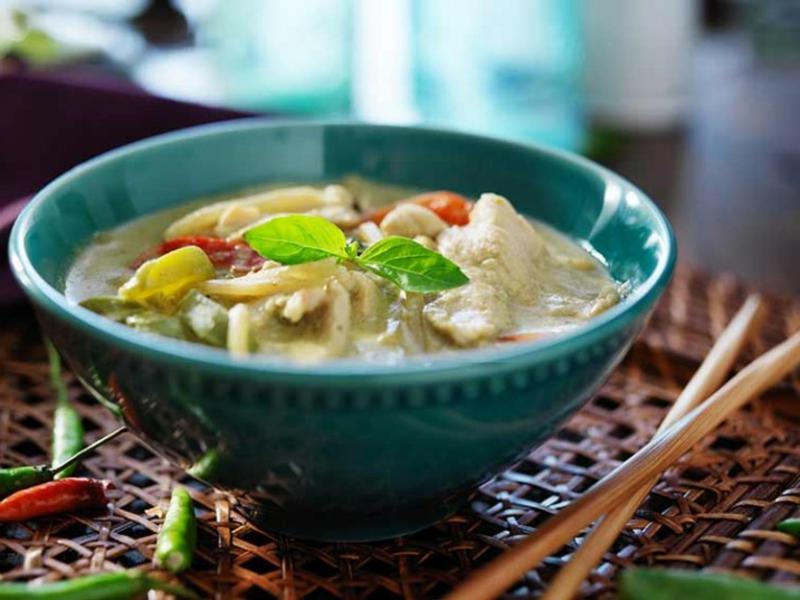 Asia Suppe selber machen
