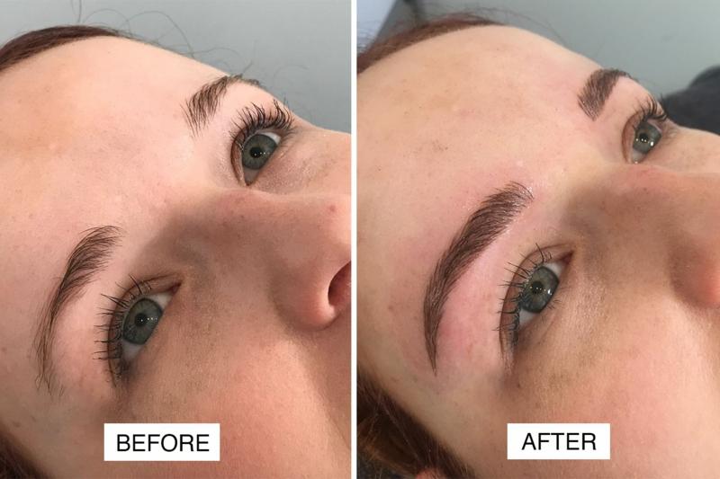 dichte Augenbraune hilfreiche Tipps