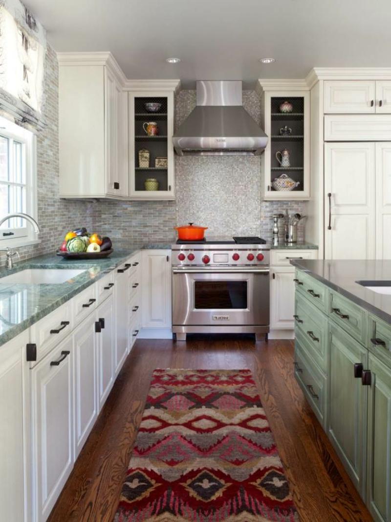 Küchenteppich orientalisch herrlicher Look