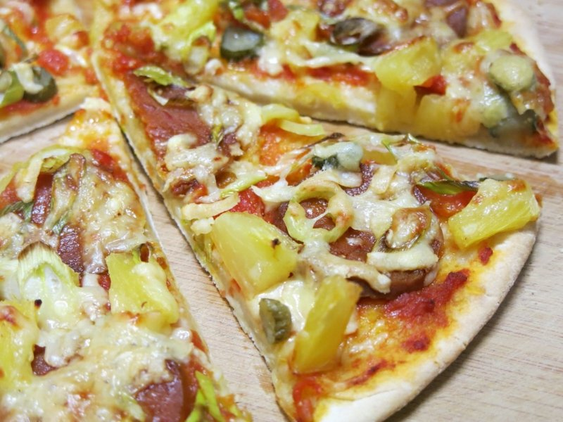 italienische Küche Spezialitäten