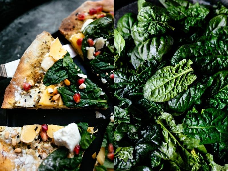 vegane Gerichte Rezeptideen