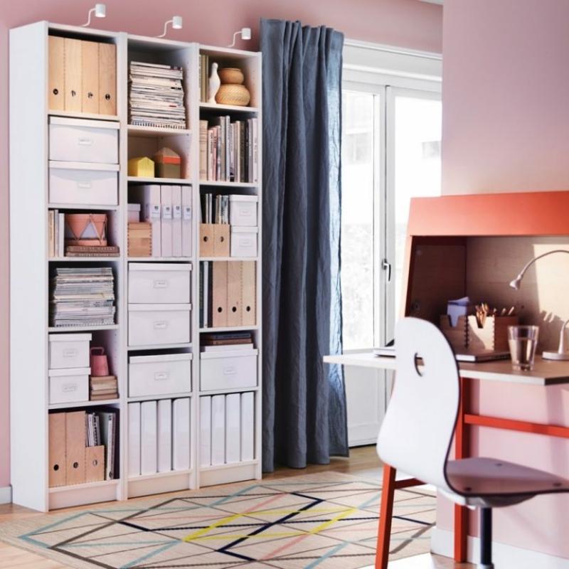 Kallax Ideen für die Wohnung