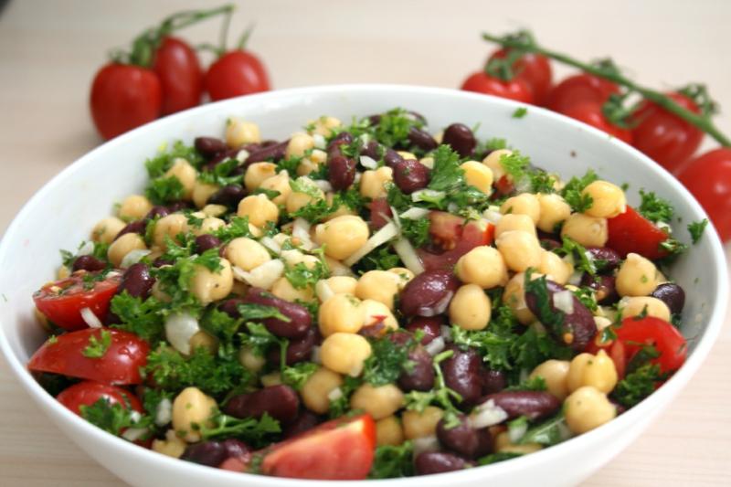 Rezepte arabische Küche