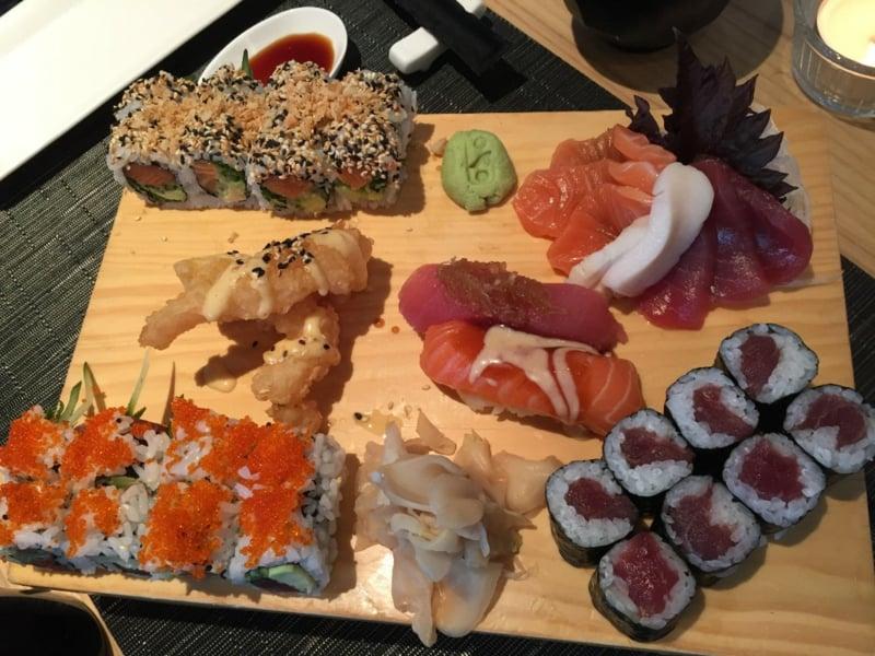 Henssler Sushi Geschichte