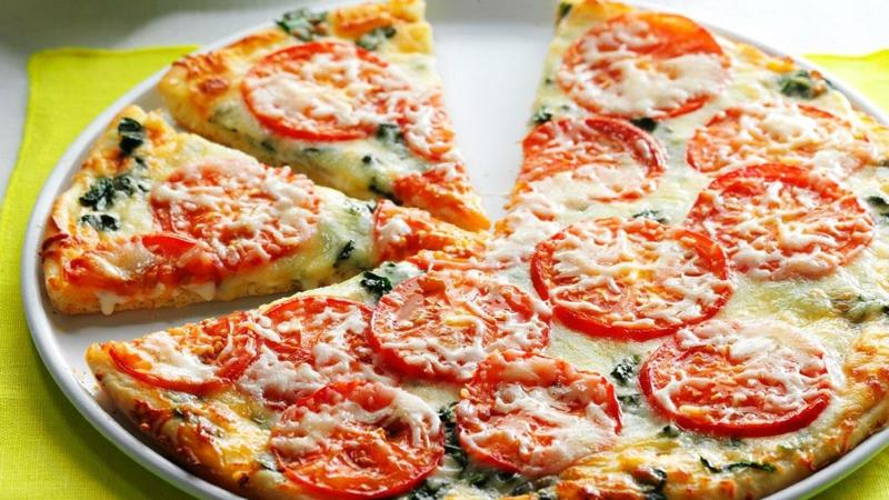 vegetarische Gerichte Italien