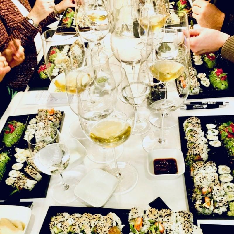 Henssler Sushi Restaurant besuchen
