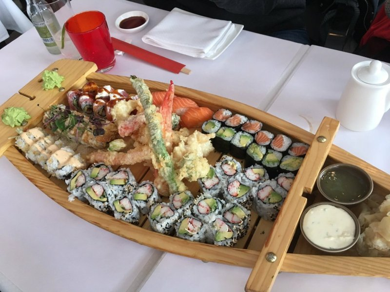 Rezeptideen japanische Küche