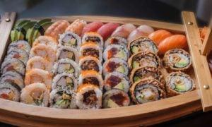 traditionelle japanische Rezepte