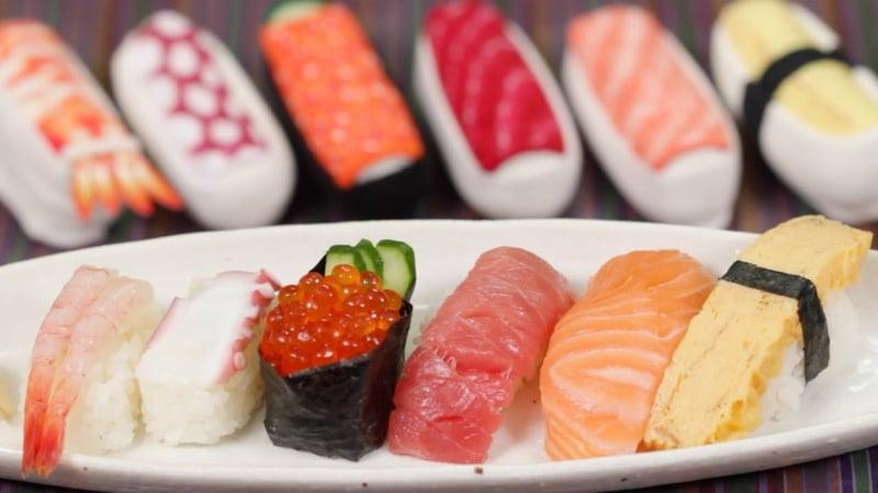 japanische Gerichte