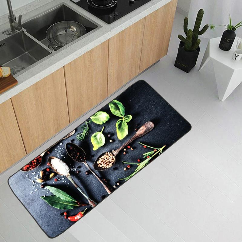 Küchenteppich aus wählen Designideen
