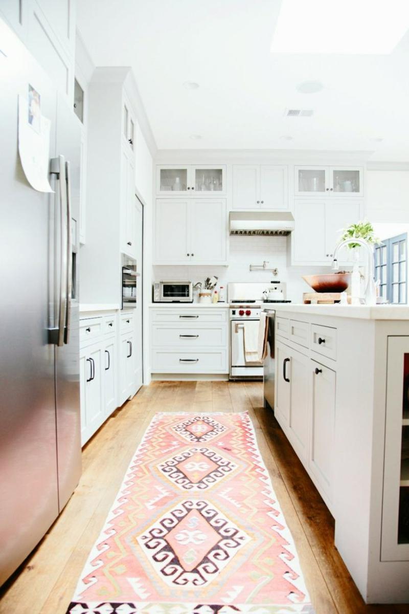 Küchenteppich orientalisch
