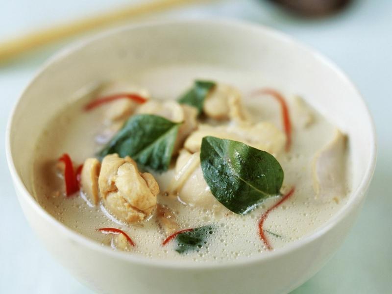 Suppe selber machen