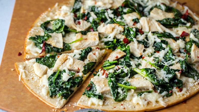 Pizzabelag für Fleischesser
