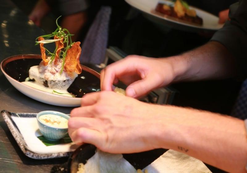 Henssler Sushi Restaurant