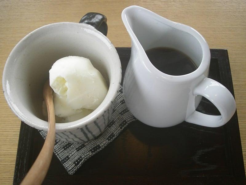 Kaffee Affogato Zutaten
