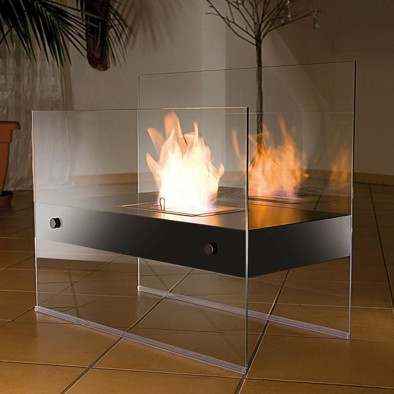 dekorative Kamine Ideen und Anregungen