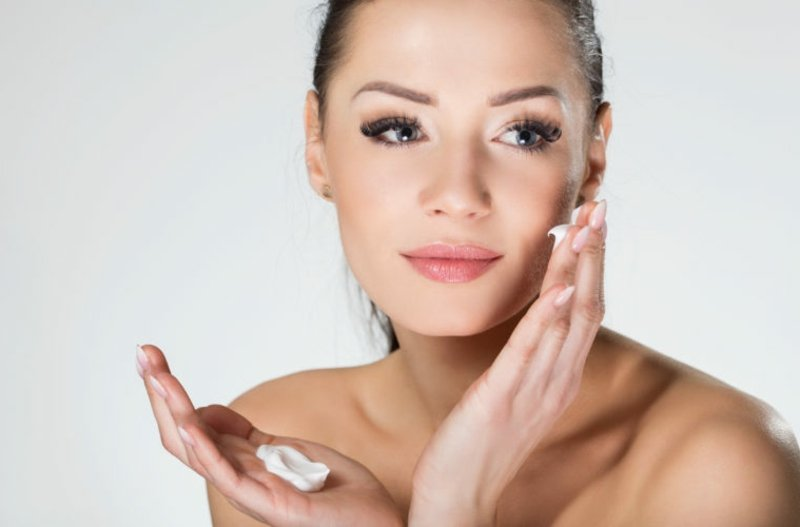 Naturkosmetik gegen unreine Haut