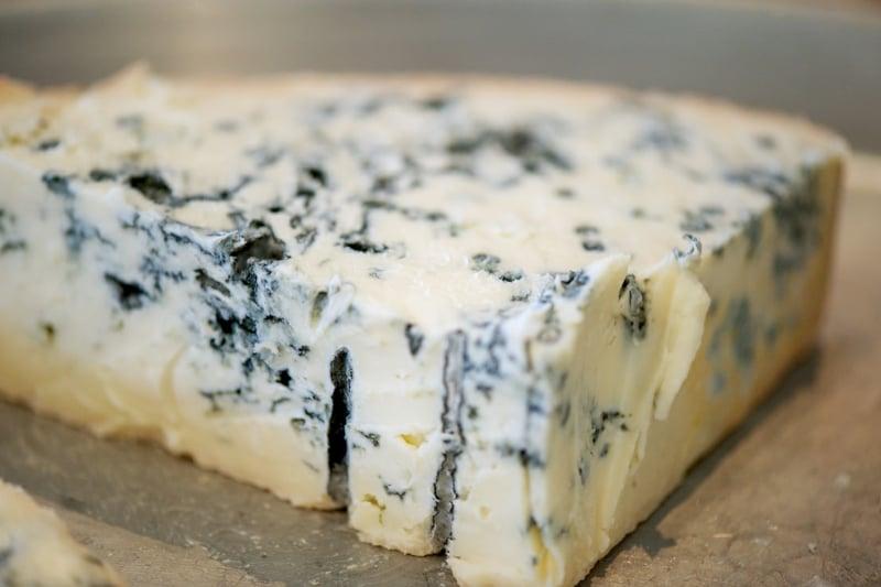 Gorgonzola Käse Blauschimmel