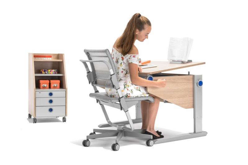Schreibtisch kaufen für das Kinderzimmer