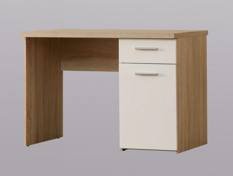 klassischer Schreibtisch Holz