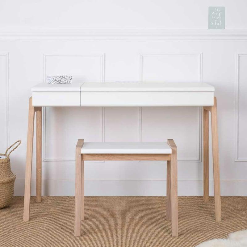 Schreibtisch mit Stuhl zusammen kaufen