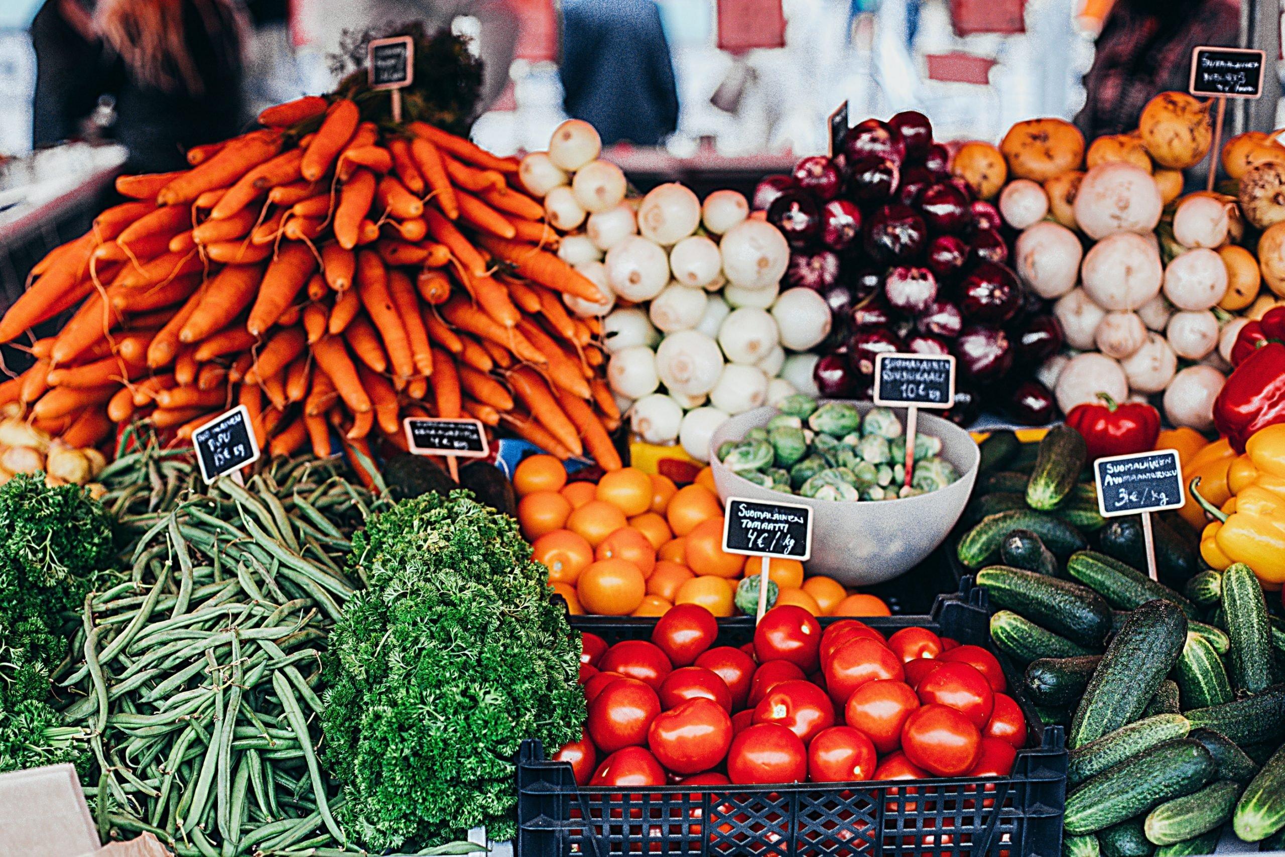 Lebensmittel einkaufen: tolle Hinweise