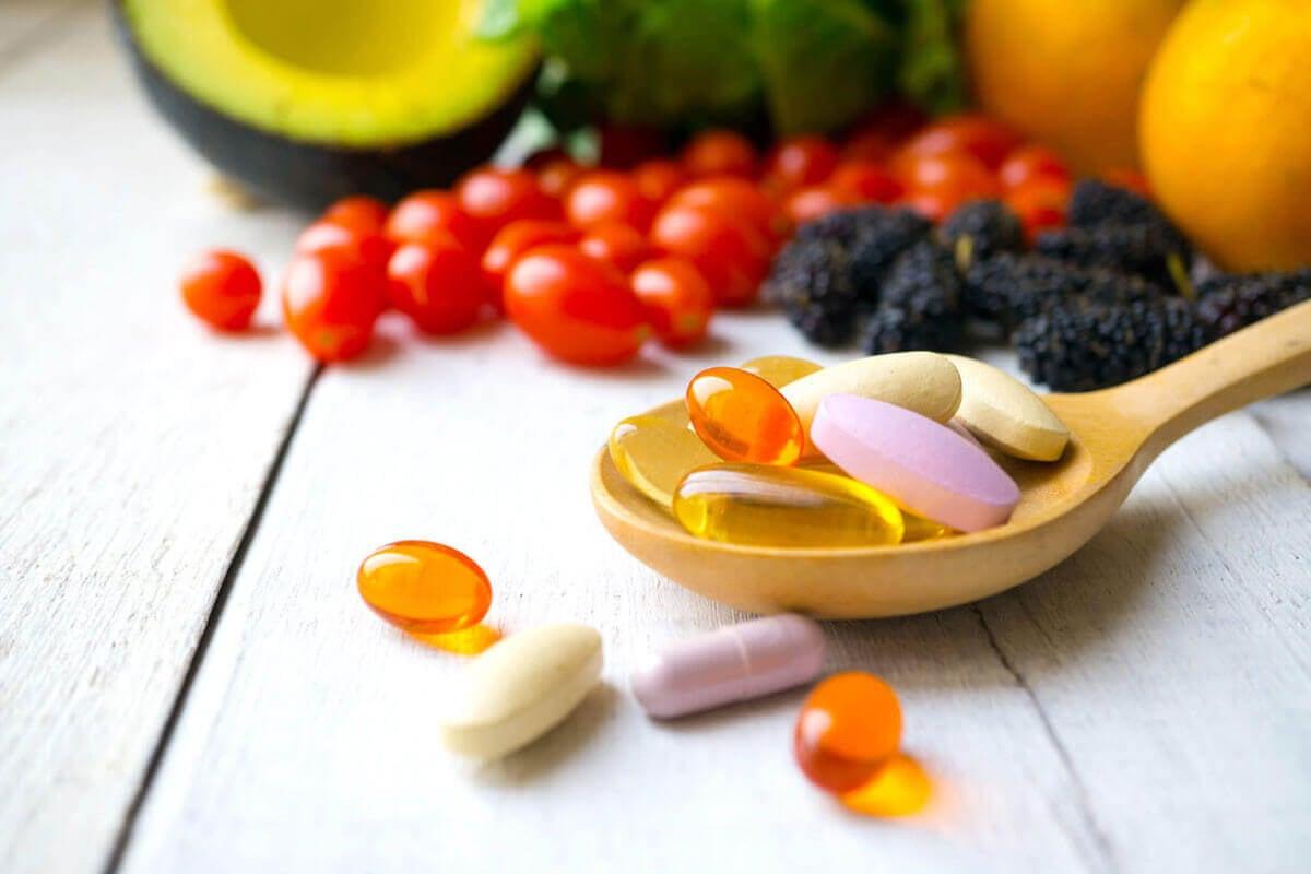 Multivitamin: Vorteile und wichtige Information