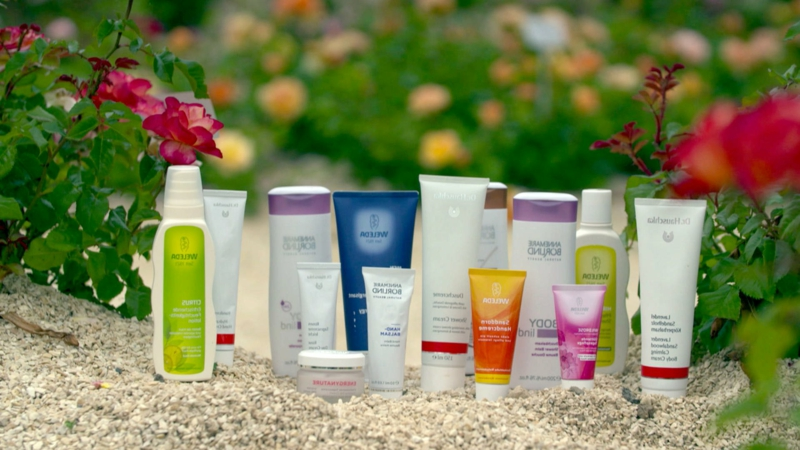 Naturkosmetik gegen unreine Haut kaufen