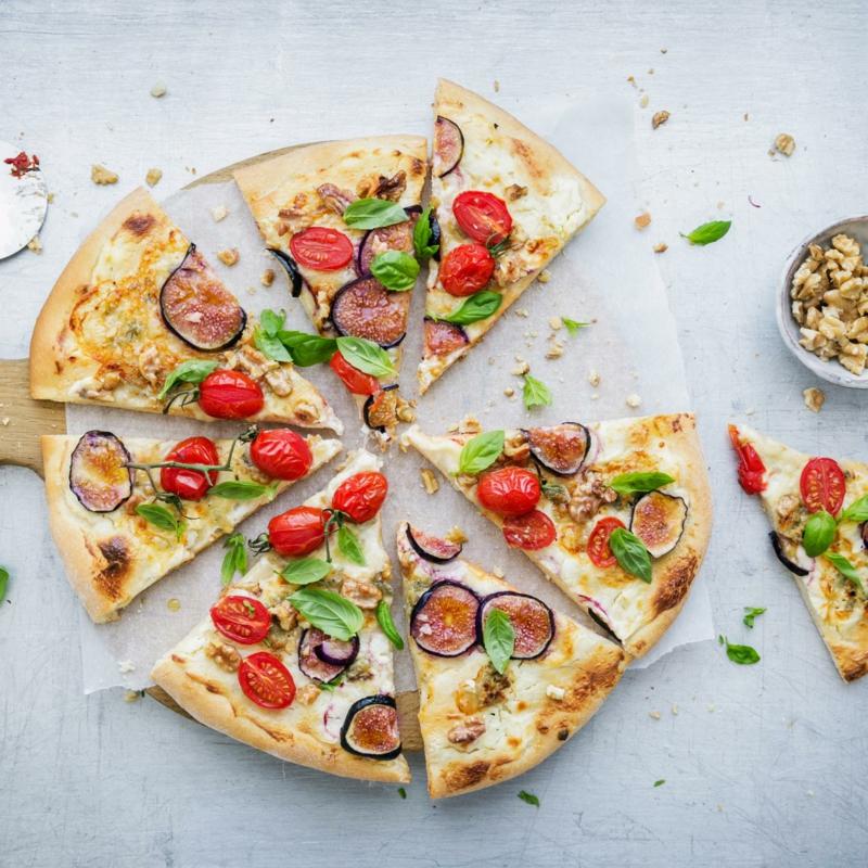 italienische Gerichte Rezeptideen