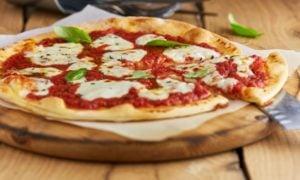 Oregano Pizza leckere Rezepte