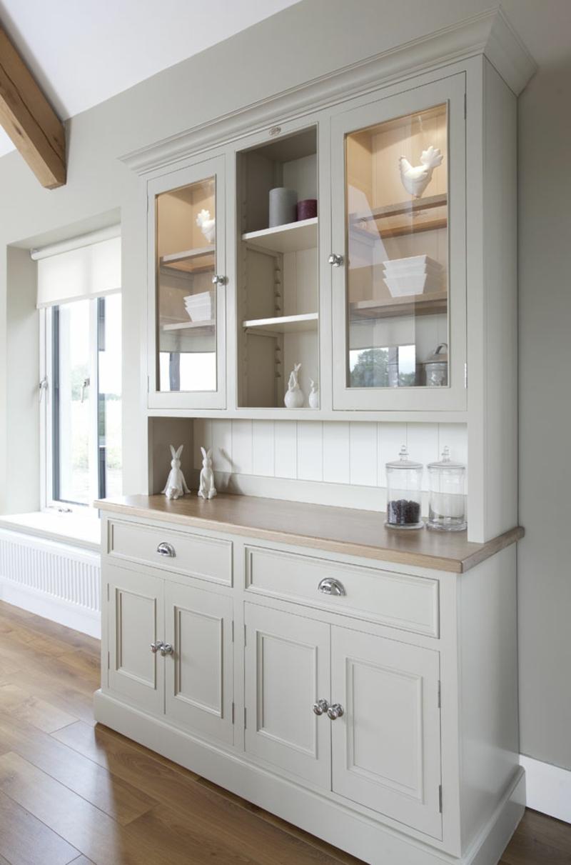 praktische Möbel Küche Esszimmer