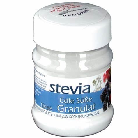 low carb Stevia Granulat