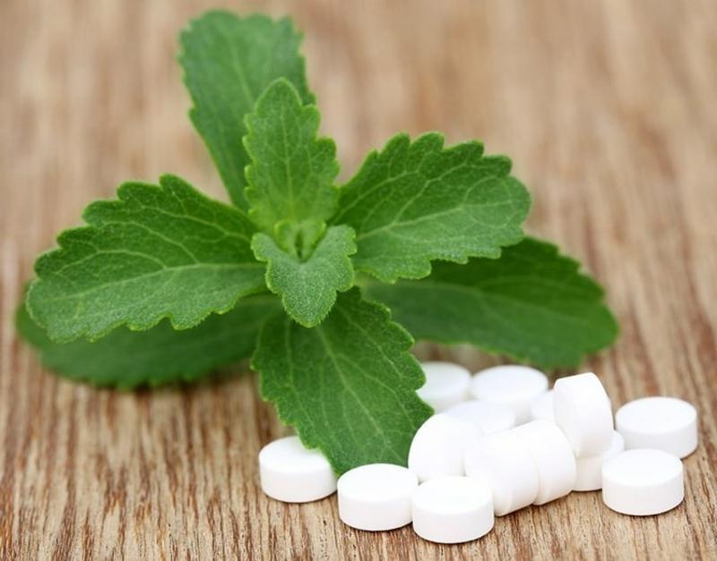 low carb Stevia