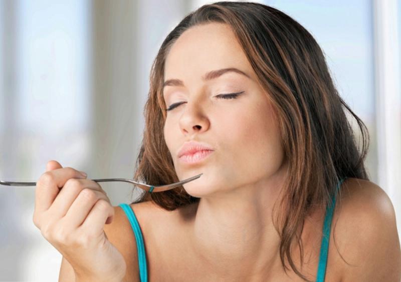 gesund und ausgewogen essen