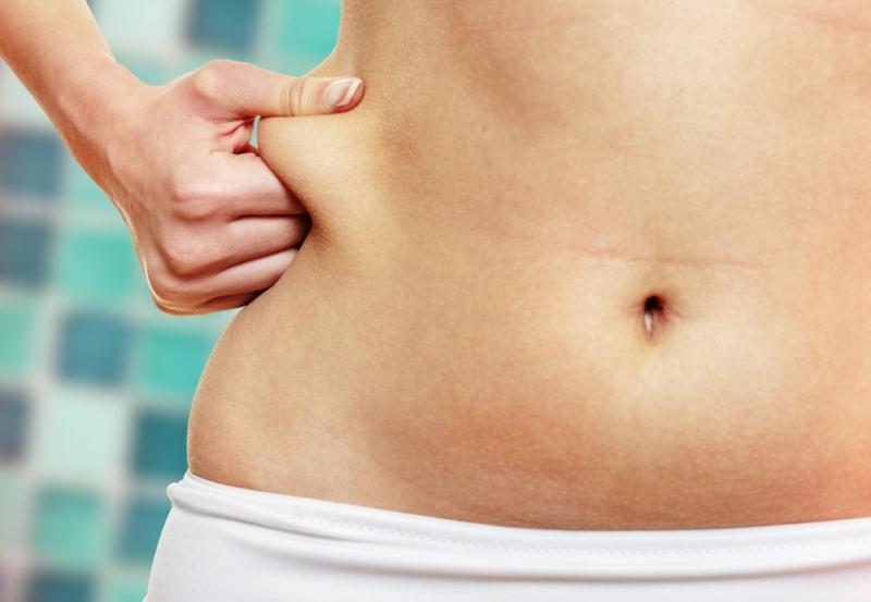 Fett abnehmen Muskeln aufbauen