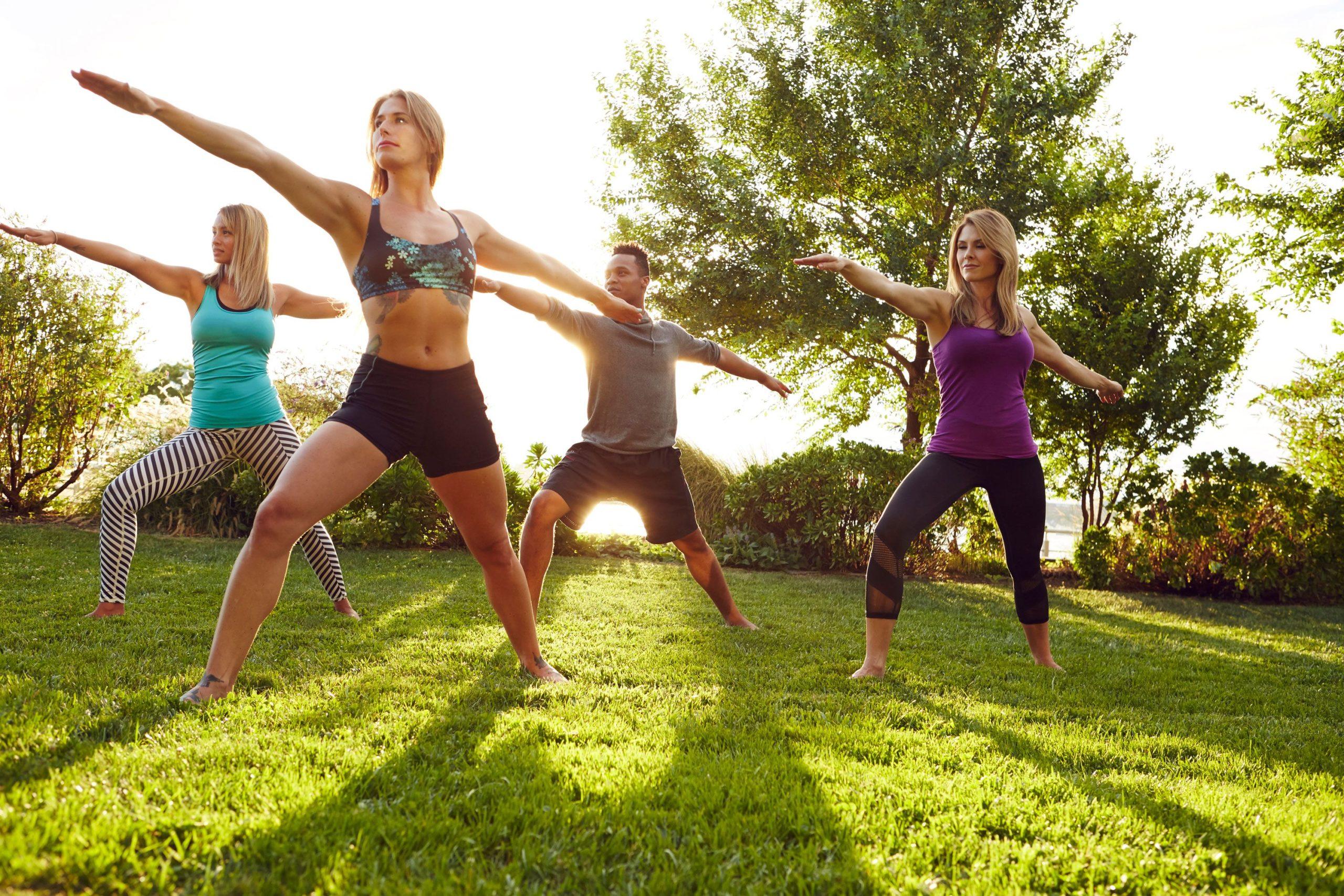 Fitness nach Corona – vielen Deutschen fällt es schwer