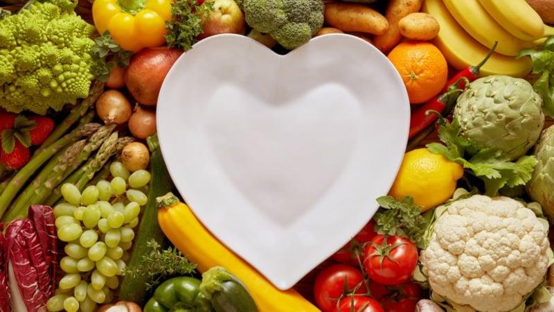 gesunde Ernährung Abnehmen