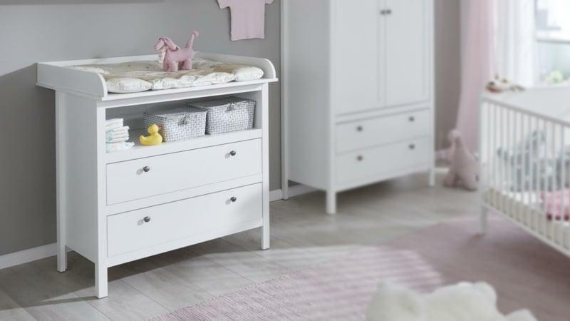 schöne Möbel Babyzimmer