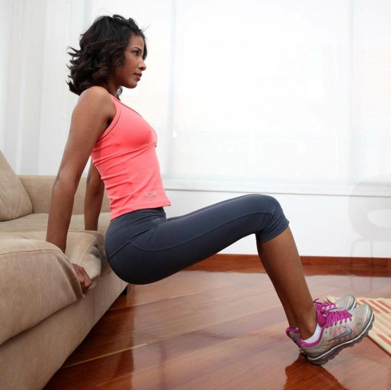 Fett abnehmen Muskeln aufbauen leichter für Sportanfänger