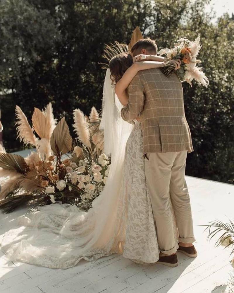 schöne Ideen für Hochzeitsdeko
