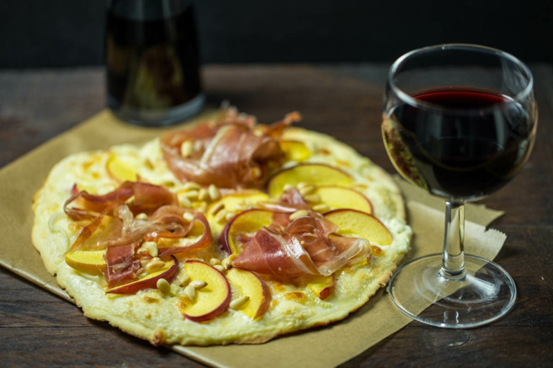 leckere italienische Rezepte