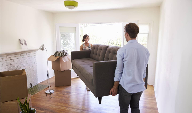 Möbel online kaufen - 5 Tipps für einen erfolgreichen Möbelverkauf online
