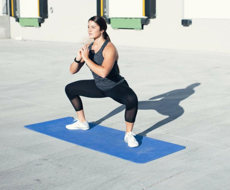 Fett abnehmen Muskeln aufbauen wie geht es