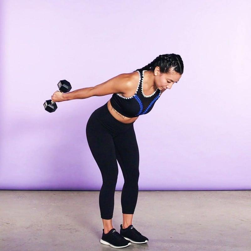 Fett abnehmen Muskeln aufbauen Tabata Workout