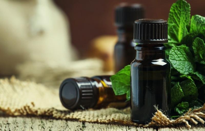 ätherische Öle als Hilfe bei Covid