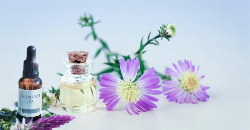 Aromatherapie gegen Coronavirus machen