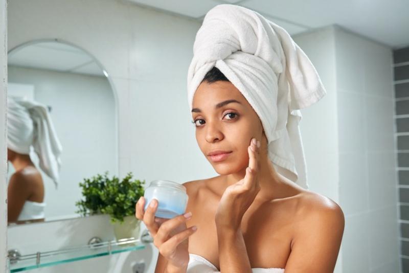 gesunde Haut hilfreiche Tipps
